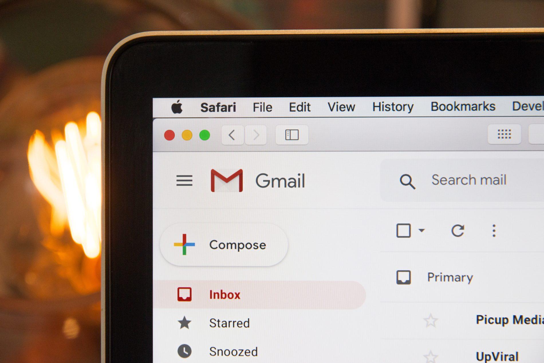 email Postfach mit newsletter | Newsletter Texter tim Allgaier schreibt newsletter-texte, die wirken